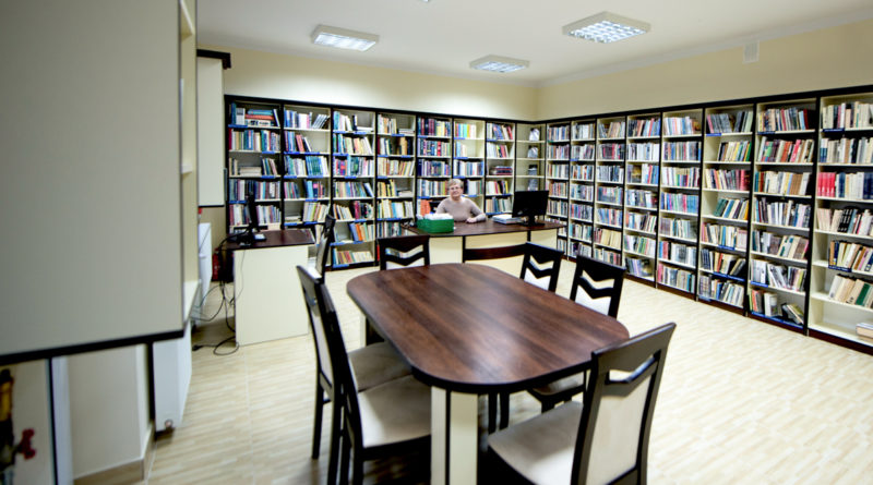 Filia biblioteczna w Marcinkowicach – nowe godz. pracy