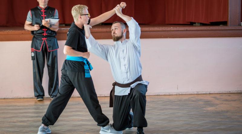 Biskupickie Kung-Fu