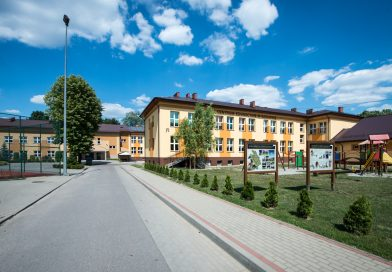 Lipcowy urok miasta i gminy Radłów