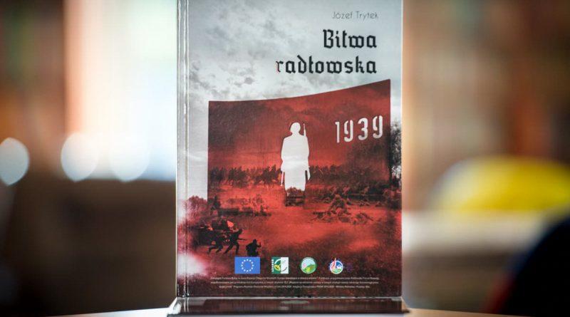 Najnowsze opracowanie Bitwy radłowskiej