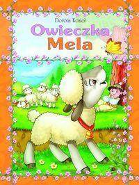 Owieczka Mela – słuchowisko