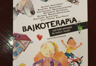 14 listopada – Ogólnopolski Dzień Biblioterapii