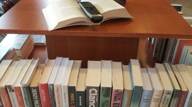 Możliwości wypożyczania książek