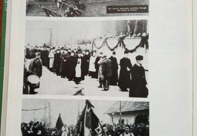 Jak 75 lat temu Polska żegnała Wincentego Witosa